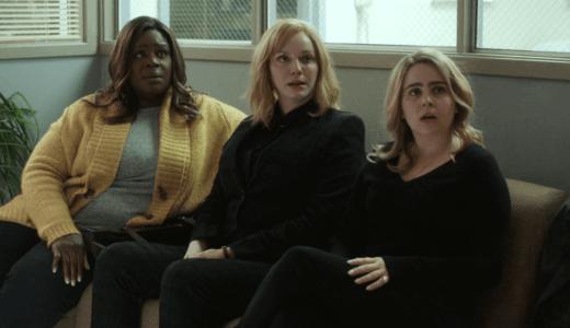Netflix「グッドガールズ: 崖っぷちの女たち」シーズン2第1話ネタバレ&感想