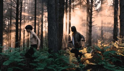 Netflix「このサイテーな世界の終わり」シーズン1第2話ネタバレあらすじ&感想
