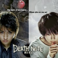 Death Note (Film Review)
