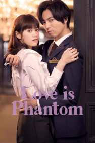Love Phantom الحب الشبح