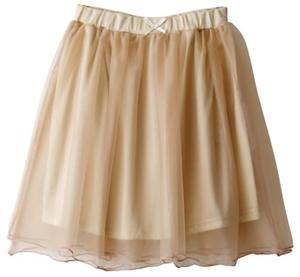 GRLのスカート可愛い
