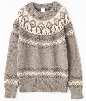 可愛い!HUMAN WOMANセーター