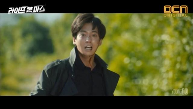 ライフオンマーズ(韓国ドラマ)のOST。シン・ヘギョンやパトリック・ジョセフ