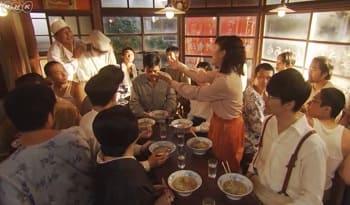 NHK朝ドラ【まんぷく】第36回(第6週:土曜日) 感想