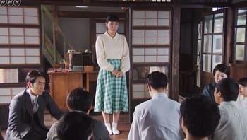 『まんぷく』72話感想 塩軍団