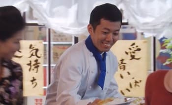 『まんぷく』第75回感想 野呂さん!