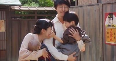 『まんぷく』第77回感想 親子4人