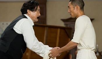 『いだてん』第6回 感想 治五郎先生