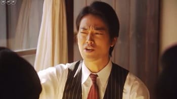 『まんぷく』第115回感想 世良さん