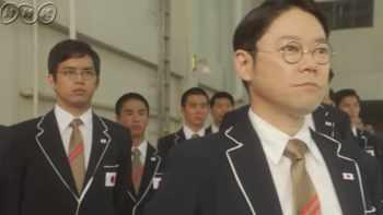 大河ドラマ『いだてん』第28回感想 壮行会