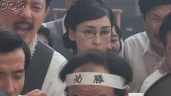 大河ドラマ『いだてん』第30回感想 麻生さん