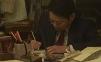 大河ドラマ『いだてん』第32回感想 回顧録を書くまーちゃん