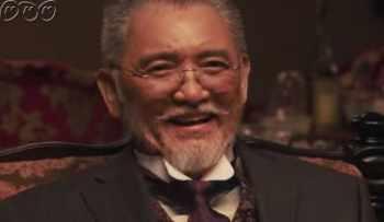 大河ドラマ『いだてん』第34回感想 高橋是清
