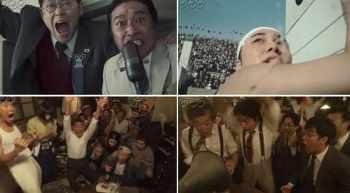 大河ドラマ『いだてん』第36回感想 金メダル