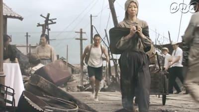 大河ドラマ『いだてん』第38回感想 四三
