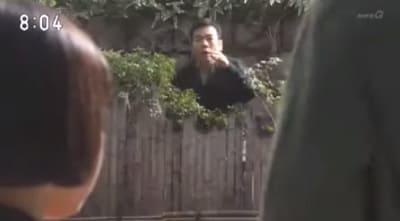 NHK朝ドラ『スカーレット』第10話 感想 おまわりさん