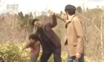 NHK朝ドラ『スカーレット』第7話 感想 草間さん