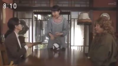 NHK朝ドラ『スカーレット』第23話 感想