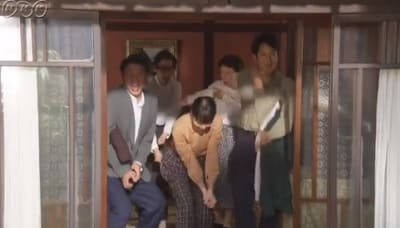 NHK朝ドラ『スカーレット』第27話 感想