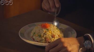NHK朝ドラ『スカーレット』第30話 感想 焼き飯