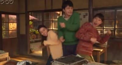 NHK朝ドラ『スカーレット』第42話 感想