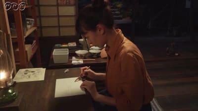 NHK朝ドラ『スカーレット』第48話 感想