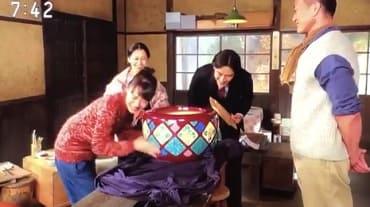 NHK朝ドラ『スカーレット』第54話 感想