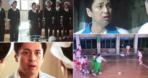 大河ドラマ『いだてん』第45回感想 東洋の魔女と大松監督