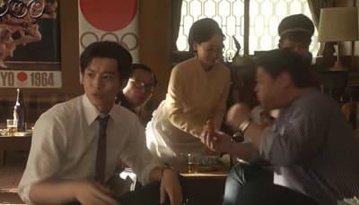 大河ドラマ『いだてん』第45回感想 裏オリンピック委員会