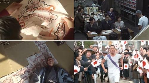 大河ドラマ『いだてん』第45回感想 四三面接に来る