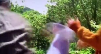 NHK朝ドラ『スカーレット』第61話 感想 殴られる