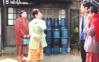 NHK朝ドラ『スカーレット』第77話 感想 おっさんずラブ宣言