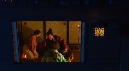 大河ドラマ『麒麟がくる』第1回 感想 アテナセキュリティ再び
