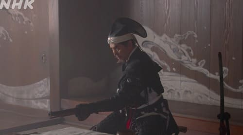 大河ドラマ『麒麟がくる』第2回 感想 首2つ