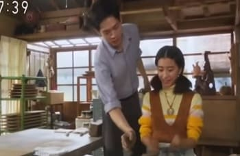 NHK朝ドラ『スカーレット』第86話 感想