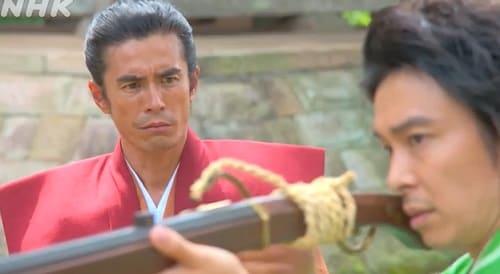 大河ドラマ『麒麟がくる』第3回 感想 鉄砲の玉