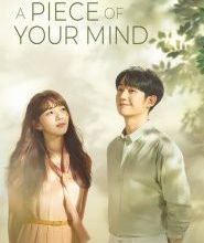 Photo of A Piece of Your Mind Episode 8 Eng Sub
