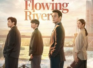 Like A Flowing River 2