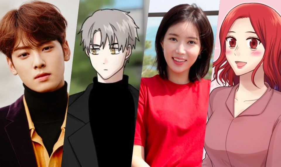 "Dramafever adds ""My ID Is Gangnam Beauty"" to Upcoming Shows"