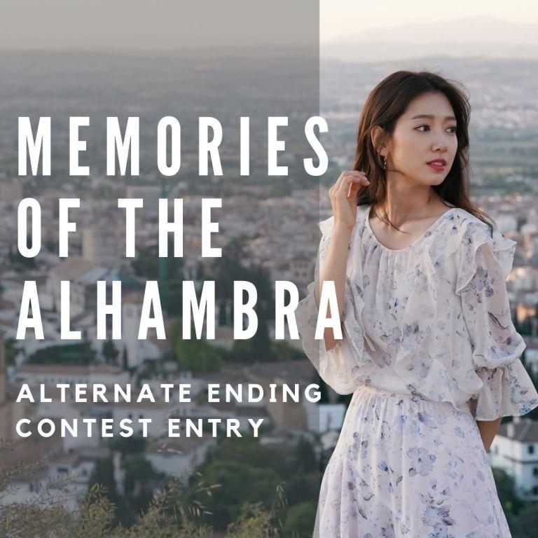 """Memories of the Alhambra Alternate Ending: """"Mrs."""""""