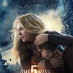 The 5th Wave (2016) BluRay