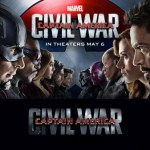 Captain America: Civil War (2016) BluRay