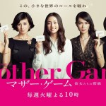 Mother Game (2015) (COMPLETE)