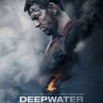 Deepwater Horizon (2016) BluRay