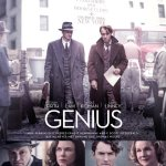 Genius (2016) BluRay
