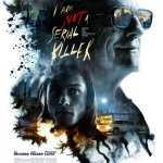 I Am Not a Serial Killer (2016) BluRay