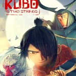 Kubo and the Two Strings (2016) BluRay