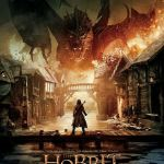 The Hobbit: The Battle of the Five Armies (2014) BluRay