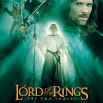 The Lord of the Rings: The Two Towers (2002) BluRay
