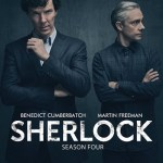 Sherlock – Season 4 (2016) [END]